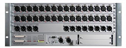 Коммутационный рэк SOUNDCRAFT CSB-C5